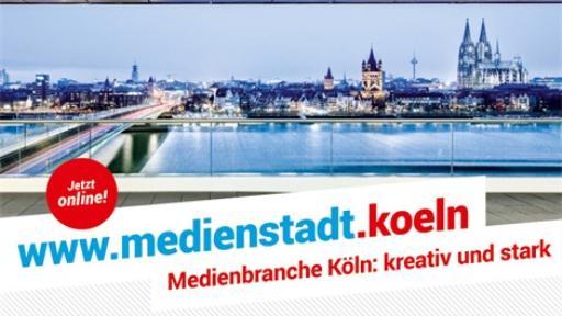 Medienstadt Koeln